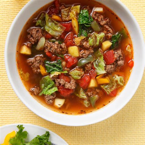 healthy soup recipes eatingwell