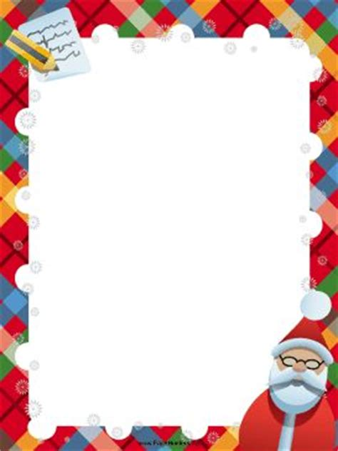 great santa letters notes