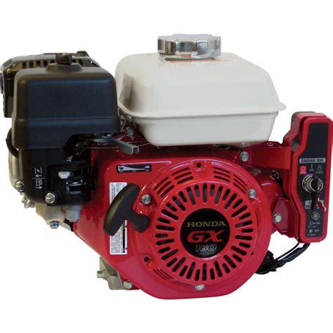 honda gx160 5 5hp engine