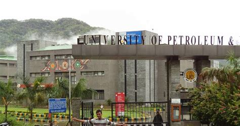 Of Petroleum And Energy Studies Mba by Government In Uttarakhand 2015 For B Tech At Upes
