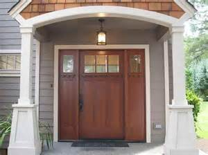 front entry arts and crafts doors craftsman style doors mission style doors front exterior doors for