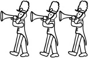 marching band coloring pages hat page sketch template download