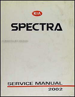 where to buy car manuals 2002 kia spectra user handbook 2002 kia spectra repair shop manual original
