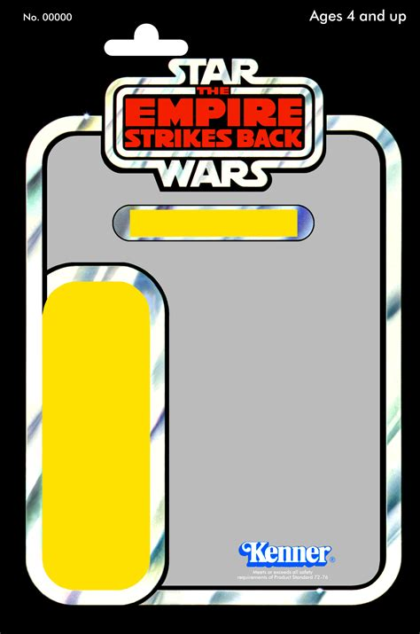 Carding Gift Card Tutorial - kapscustomuniverse com custom star wars action figures and cards