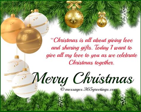 christmas messages  boyfriend greetingscom