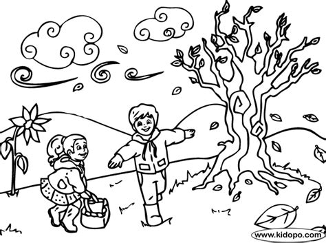 free children playing together coloring pages