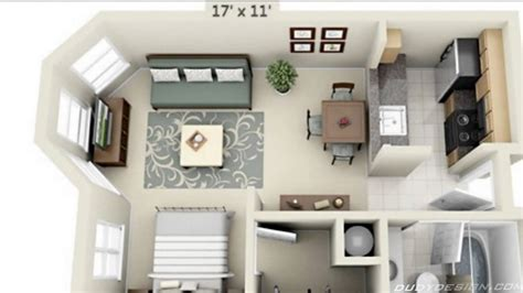Mother In Law Apartment Plans Studio Apartment Floor Plans Youtube