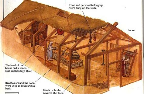 viking house longhouse