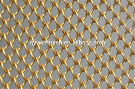 Decorative Chain Link Fence by Chain Link Fence Decorative Galvanized Chain Link Fence