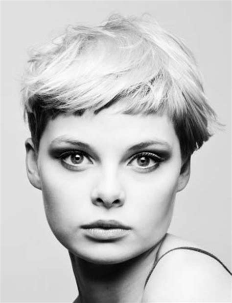 40 best short straight haircuts images on pinterest short
