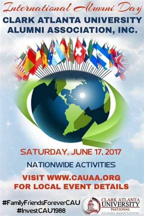 Saturday Mba Programs In Nj by 2017 International Alumni Day The School Of Business