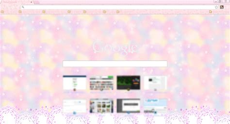 google chrome themes cute pink theme google chrome torch glitter pink by waatt on