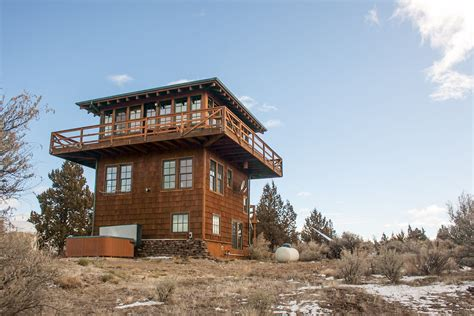 fire lookout tower plans gallery forest fire lookout tower house small house bliss