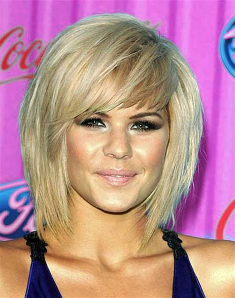 haircuts for very thick straight hair 10 short haircuts for straight thick hair short