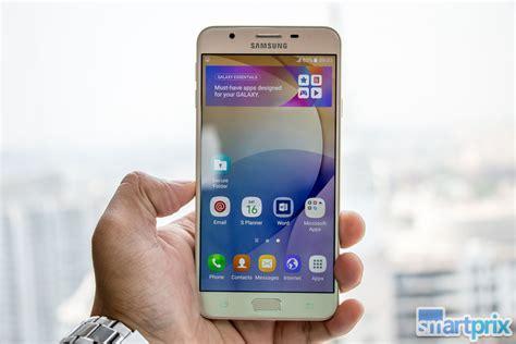 Samsung J5 J7 Prime Samsung Galaxy J7 Prime J5 Prime On Impression