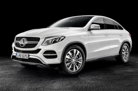 Mercedes Gle Coupe 2016 by Mercedes Gle Coupe 2016
