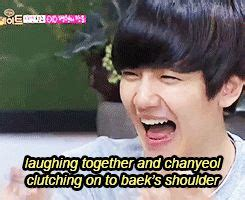 Gay Roommate Meme - 1000 images about exo baekhyun on pinterest red
