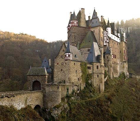 Swedish Homes Interiors by Eltz Castle Eltz Castle Is A Medieval Castle Nestled In Th Flickr