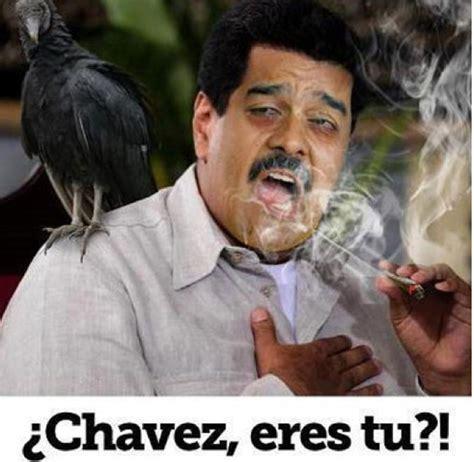 Imagenes Comicas Nicolas Maduro | el quot pajarito chiquitico quot de nicol 225 s maduro cop 243 las redes
