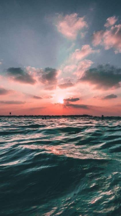 wallpaper iphone 6 hawaii sunset sea wallpaper tumblr