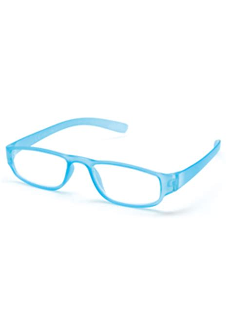 Reading Glasses Blue Reading Glasses Light