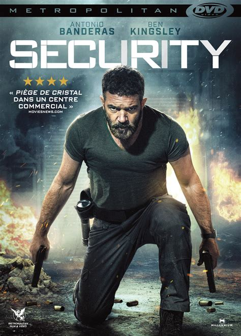 film action fr security film 2017 allocin 233