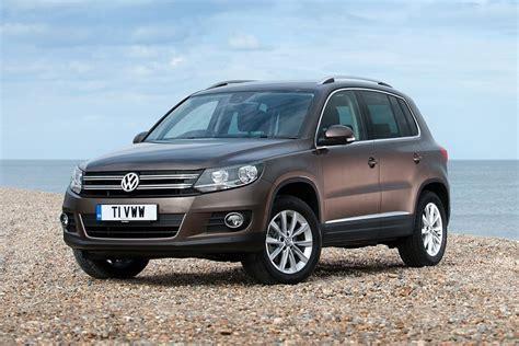 2008 Volkswagen Tiguan volkswagen tiguan 2008 car review honest