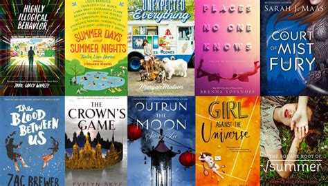 picture books for teenagers 26 of our most anticipated may ya books the b n