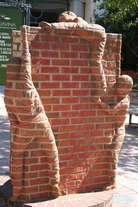 amazing brick sculptures  brad spencer neatorama