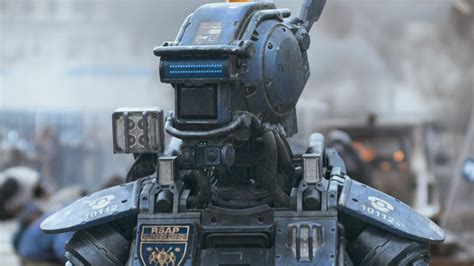 film robot south africa chappie brings back cool to robots trending