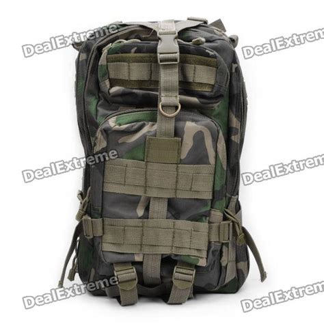 New Leisure Backpack Oxford Cloth Waterproof Army Green Intl Lzd buy multi function outdoor war oxford fabric backpack bag camouflage green