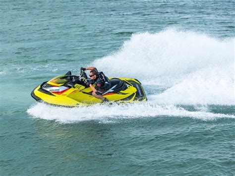 seadoo boat performance sea doo performance rxp x 260 boats for sale