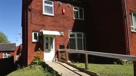 buy a council house disabled mum banned from buying council house central itv news