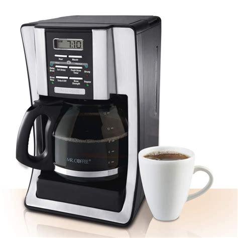 Mr. Coffee BVMC SJX33GT Coffee Maker   Full Review