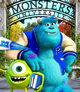wallpaper iphone 5 monster university monsters inc wallpapers for iphone 5