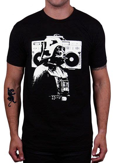 boom vader the darth vader boom boxin t shirt t shirts for guys
