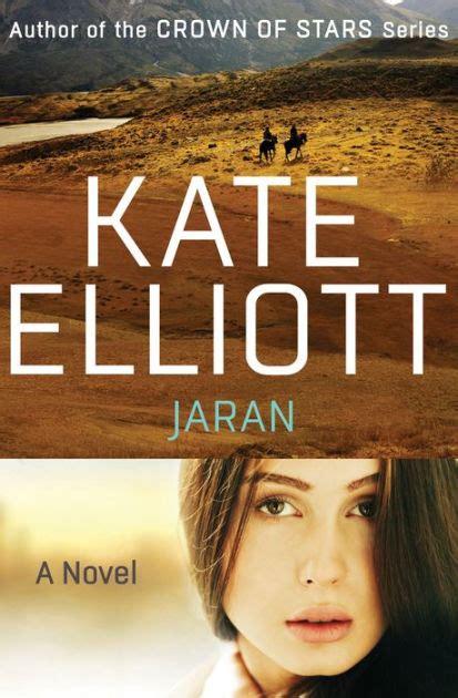 Jaran Jaran Series 1 By Kate Elliott Paperback