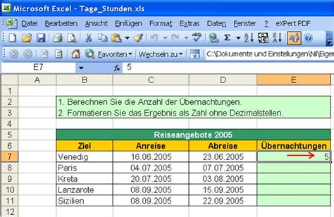 excell tabelle excel tabelle in word einf 252