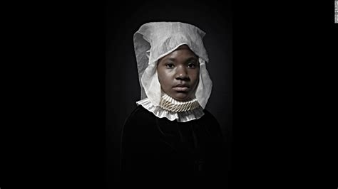 rethinking the color line flemish style portraits question race equality cnn