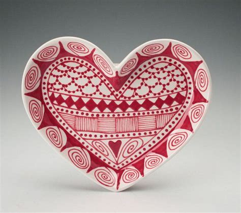 A Practical Pantied Valentines by 1000 Images About Plates On Serving