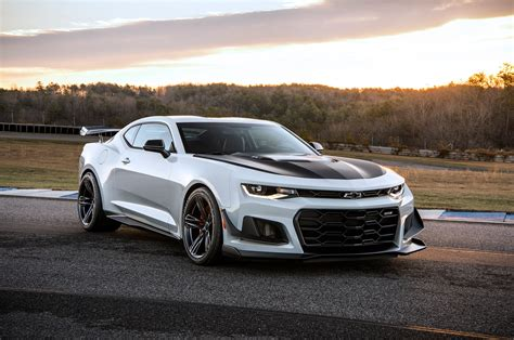 motor camaro 2018 chevrolet camaro zl1 1le is your supercharged z 28