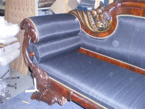 Horsehair Upholstery by Furniture Upholstery Repair Of Leather And Fabric Finest