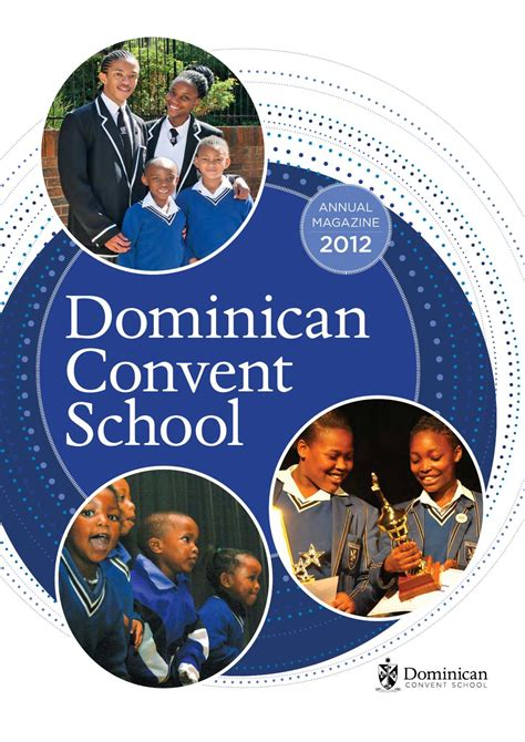 Two Family Home Plans by Dcs Magazine 2012 By Dominican Convent Issuu