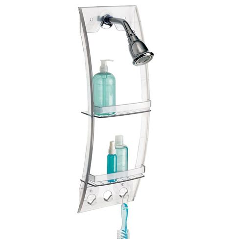 Shower Caddy Hook Shower Screen by Shower Caddy With Hooks In Shower Caddies