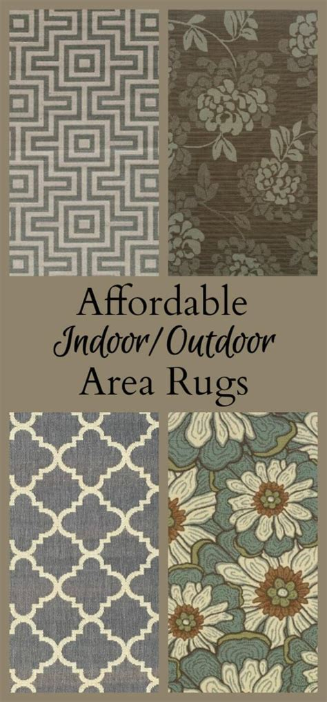 affordable outdoor rugs porch floor makeover and affordable area rugs
