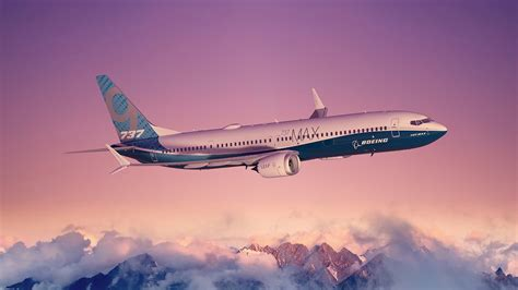 Boeing: 737 MAX