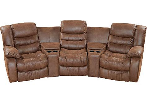 Theater Style Recliners by Theater Style Chairs Images Frompo 1