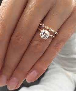 wedding and engagement rings 20 best ideas about solitaire engagement rings on
