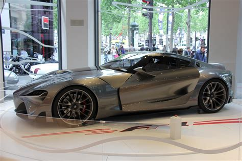 Price Of Supra by 2018 Toyota Supra Price Specs Msrp Top Speed Photos