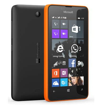 Microsoft Lumia Malaysia microsoft lumia 430 price in malaysia rm289 mesramobile